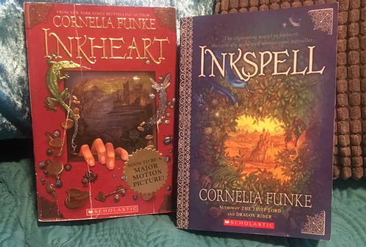 Inkspell Review