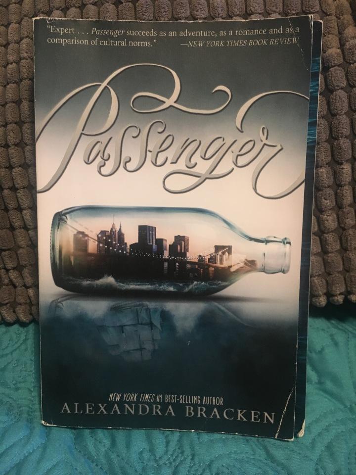 Passenger Review
