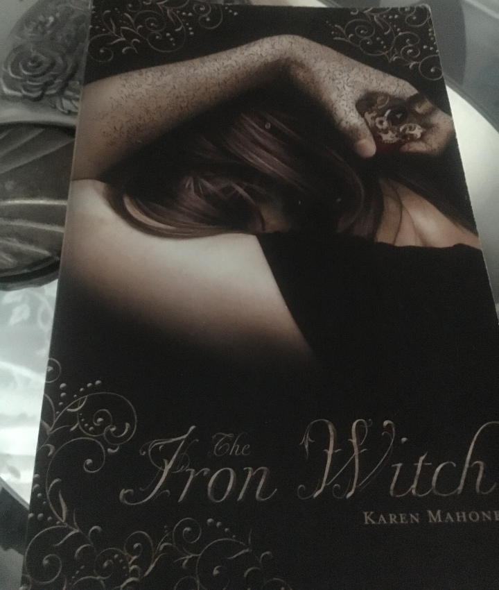 The Iron WitchReview